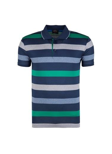 Paul Smith Blue Tişört Renkli